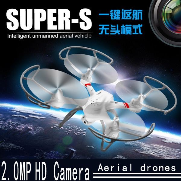 US $79 0 |2015 New Aerial photography quadrocopter 2 million pixel high  definition camera drones with camera rc helicopter Toys-in RC Helicopters  from