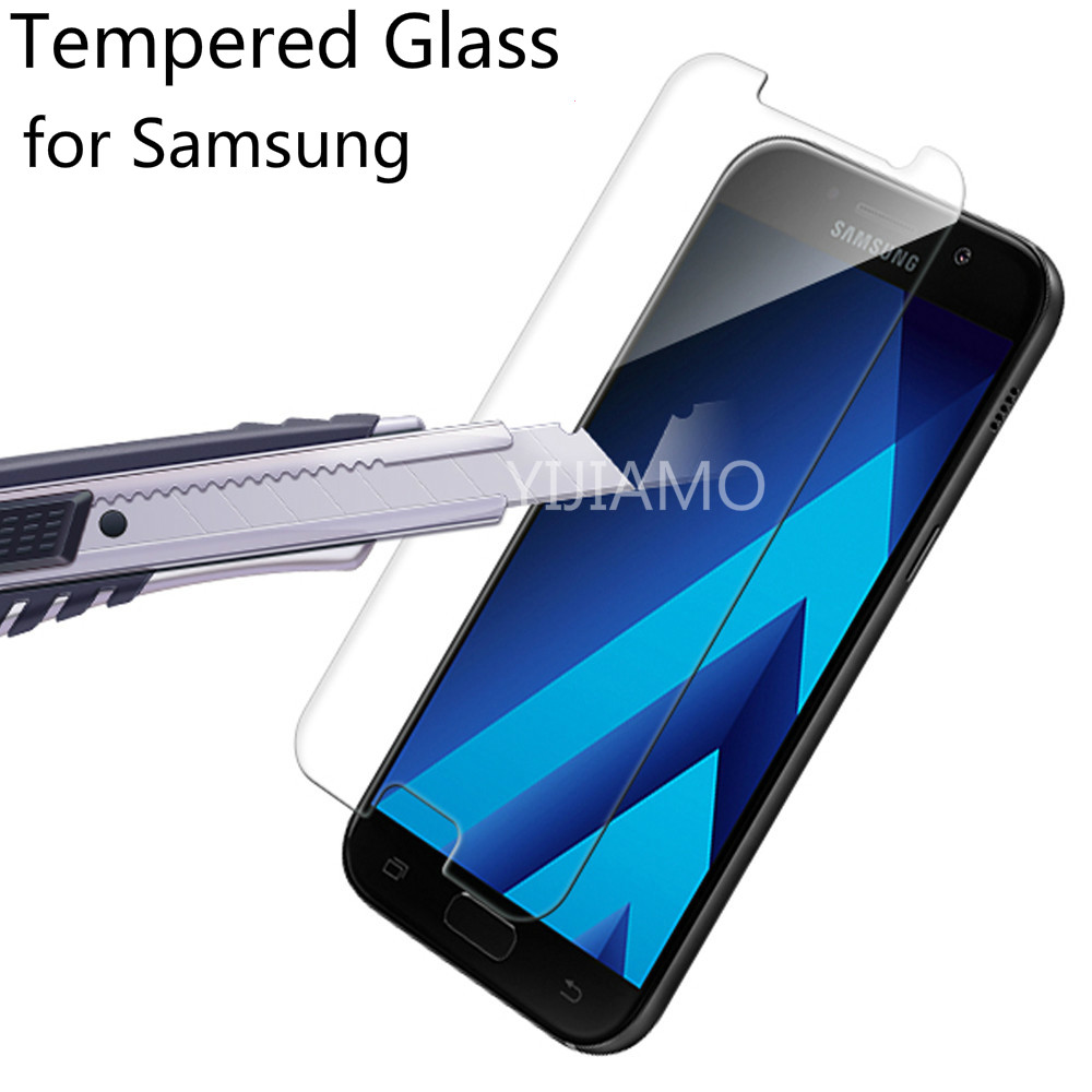 Tempered-glass-For-Samsung-Galaxy-J5-J3-A5-A3-Prime-2017-J2-Pro-A8-J6-2018 (4)