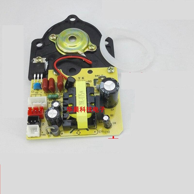 Ersatz Luftbefeuchter Teile Luftbefeuchter Wichtigsten Power Supply Board Zerstäubung Schaltung Integrierte Universal Wartung Bord