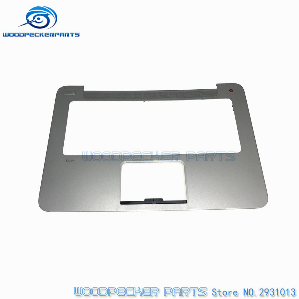 Laptop New Case Bezel Top Case cover For HP For Envy14 Envy14-k00 Palmrest AM0UK000730