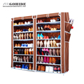 Gohide Multi-Layer Receive Simple Shoe Non-Woven Shoe Living Room Furniture Shoes Shelf Storage Cabinet Shoe Racks