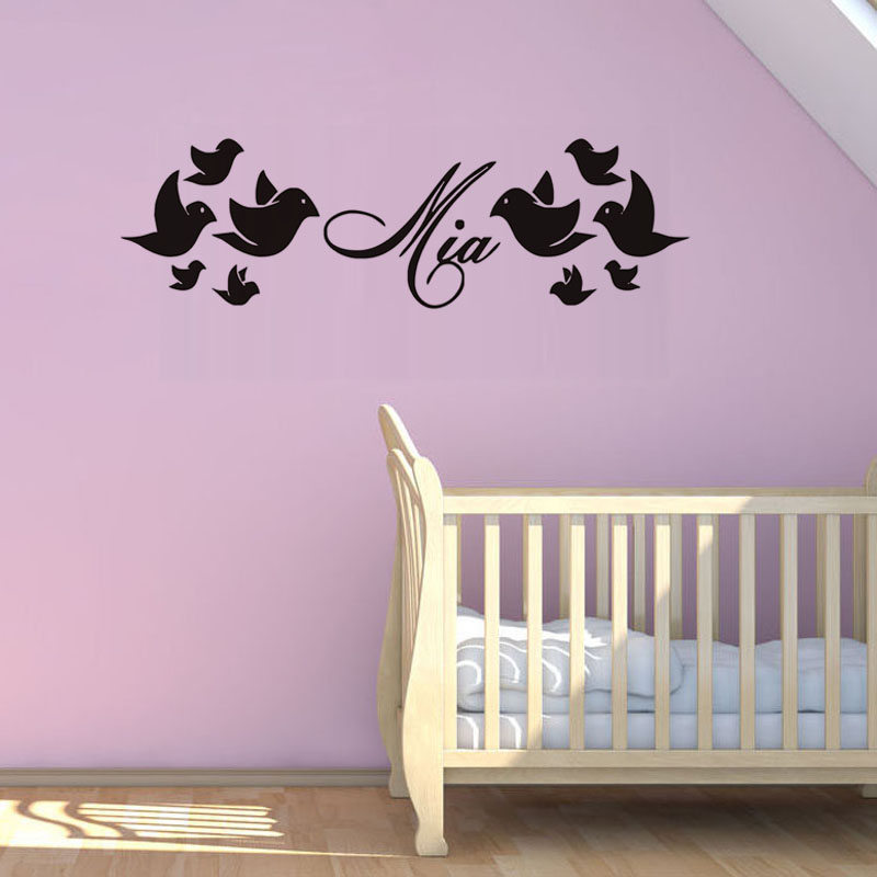 Online Get Cheap Wall Decal Interior Design -Aliexpress.Com