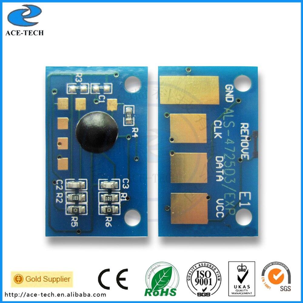 Toner Reset Chip For Samsung SCX4725 MFP 4725FN Laser Printer Cartridge  SCX-D4725A
