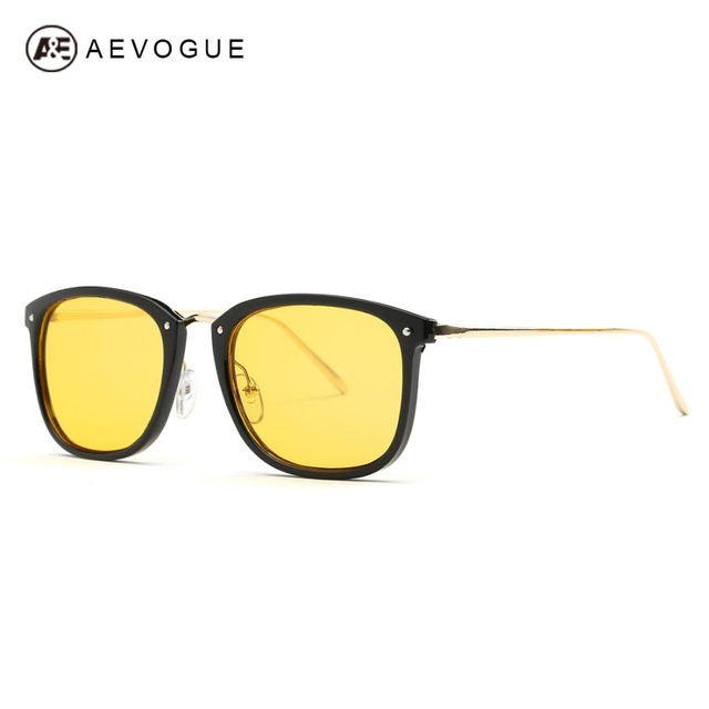 1ea6b74f924 AEVOGUE Sunglasses Women Anti-radiation Computer Anti-Blu-Ray Unisex Sun  Glasses Copper
