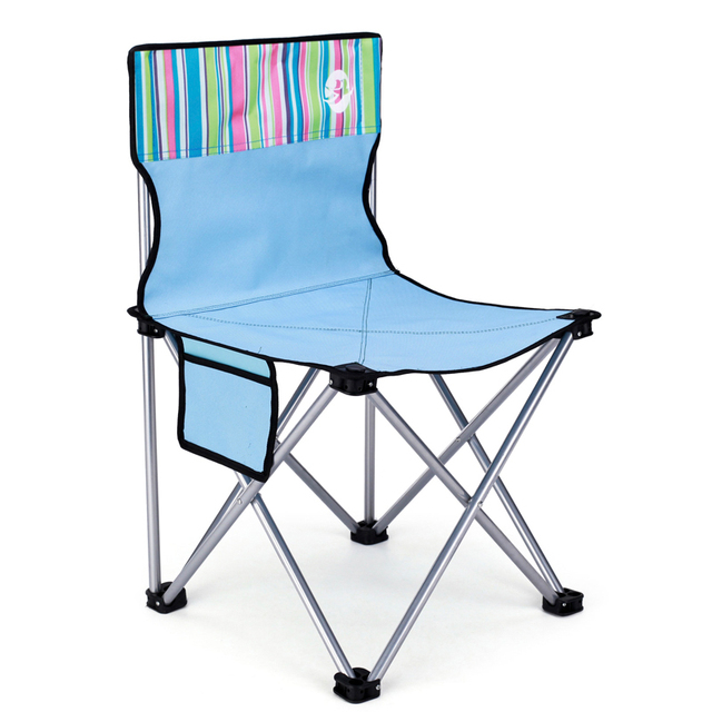 Portable Ultralight Fishing Stool Outdoor Camping Folding Chair Multifunction Beach Lounge Painting Waterproof Seat