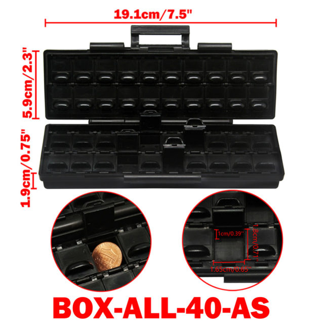 BOX-ALL-40-AS