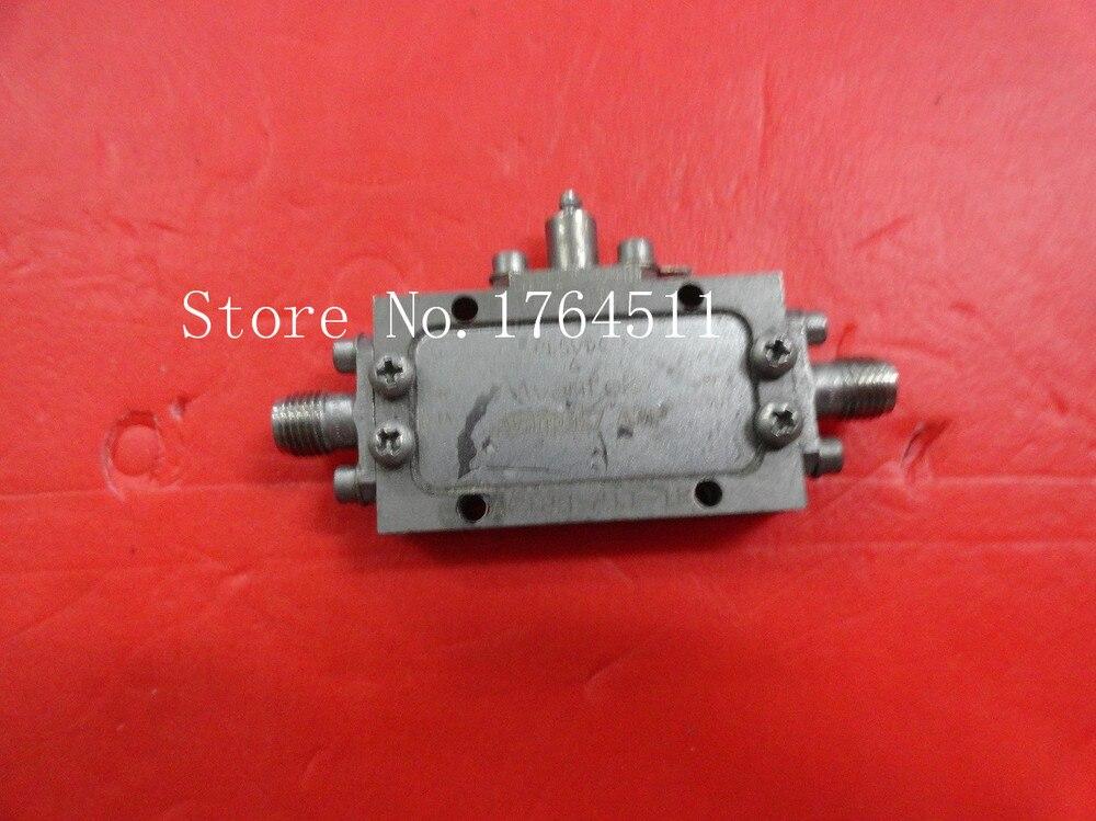 [BELLA] AVANTEK ACT20-211-1R 15V SMA Supply Amplifier