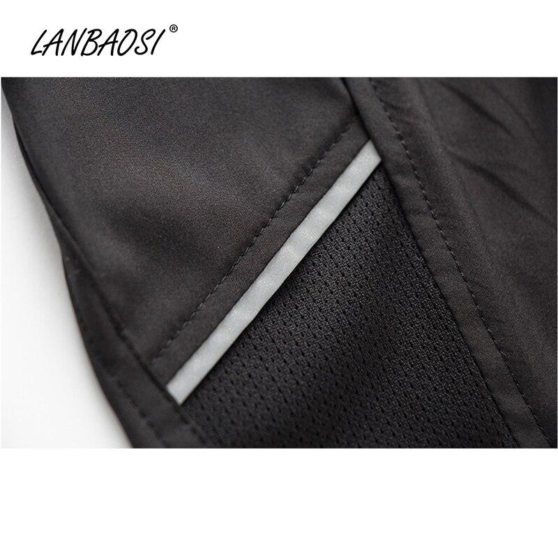 LANBAOSI բացօթյա սպորտաձևեր տղամարդկանց - Սպորտային հագուստ և աքսեսուարներ - Լուսանկար 5