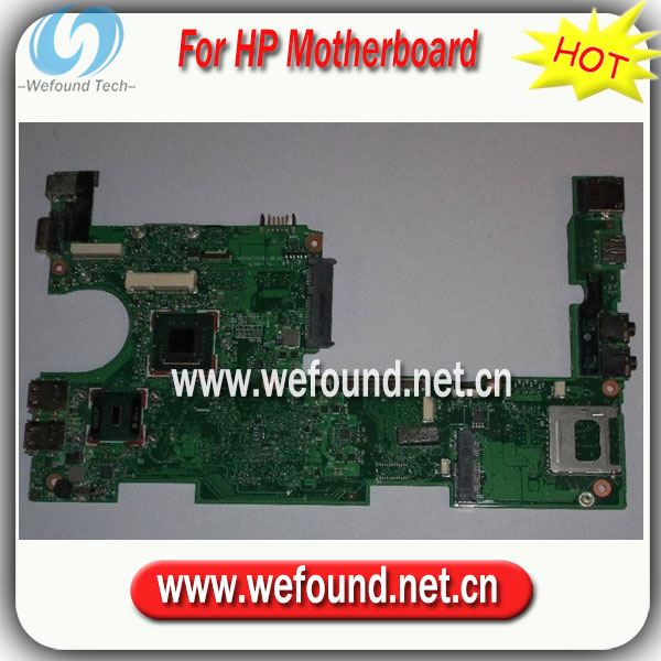 100% Working Laptop Motherboard for HP 5101 577921-001 Series Mainboard,System Boardd,System Board