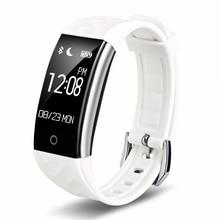 Diggro S2 Smart Band Fitness Tracker Pulse Watch Pulsometro Pedometer Bracelet Heart Rate Monitor Cardiaco pk