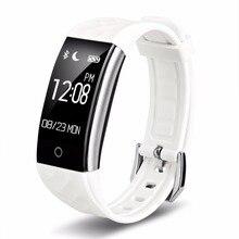 Diggro S2 Smart Band font b Fitness b font Tracker Pulse font b Watch b font