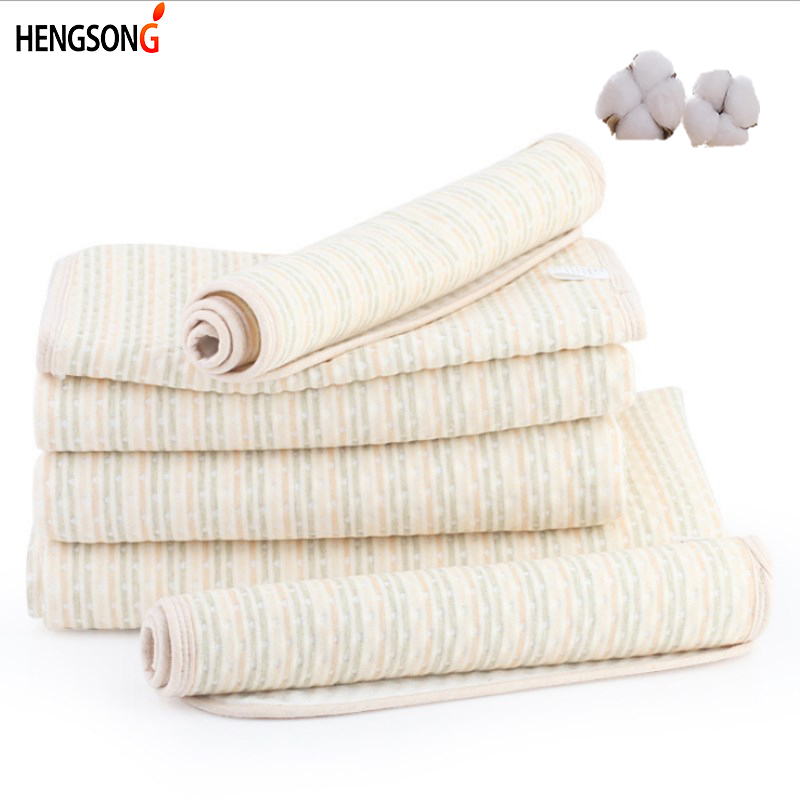 Reusable Baby Diapers Mattress Cotton Infant Travel Home Waterproof Washable Mat Cover Changing Pad Baby Diapers
