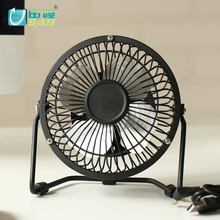 Free shipping Sai USB office desktop USB small  fan mute Fans