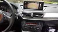 OTOJETA high end quad core android 4.4.4 car touch screen multimedia head units for BMW X1 E84 2009 2015 w/o orginal screen