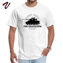The Negotiator (U.S.) Cool Summer/Autumn Tacos Crew Neck Mens T Shirt Normal Shirts Family Green Day Sleeve