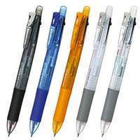 Zebra SJ3 Sarasa 3 S 3 Colors 0 5 Mm Gel Ink Multi Pen Black Blue