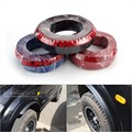 2015 New 2.5M Length 5CM Width TPVC Lip Skirt Protector Car Scratch Resistant Rubber Bumpers Strip Car Front Lip Bumpers