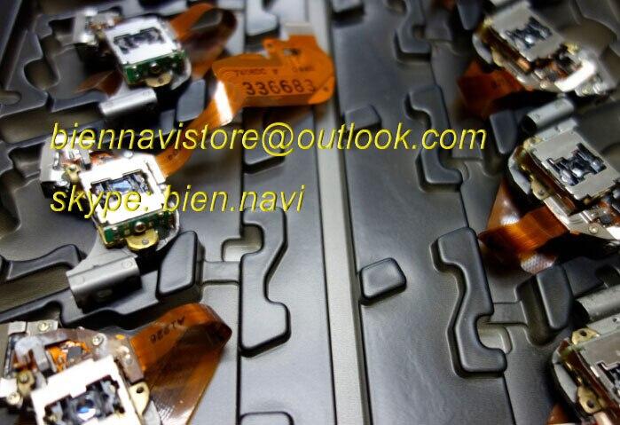 Hoeveelheid VED0440 / RAE0440 voor DVS-100V laseropnemer en volvo - Auto-elektronica