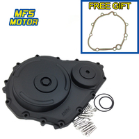 For 06 09 Suzuki GSXR600 GSXR750 GSXR 600 750 Engine Stator Crank Case Cover Gasket Free Gift Crankcase Motorcycle Accessories