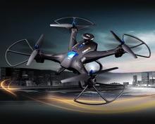Global X183 Dual GPS Drone RC Drone Quadcopter Dengan HD Kamera Kamera GPS Drone Wifi FPV Udara Ketinggian Memegang FSWB