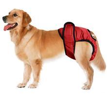 MOLAVE милые трусики для собак в сезон гигиенические штаны S/M/L/XL/XXL для разных собак Прямая поставка счастливые продажи ap705