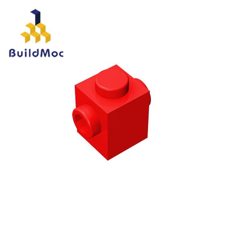 BuildMOC 47905 1x1 For Building Blocks DIY LOGO Educational High-Tech Spare Toys