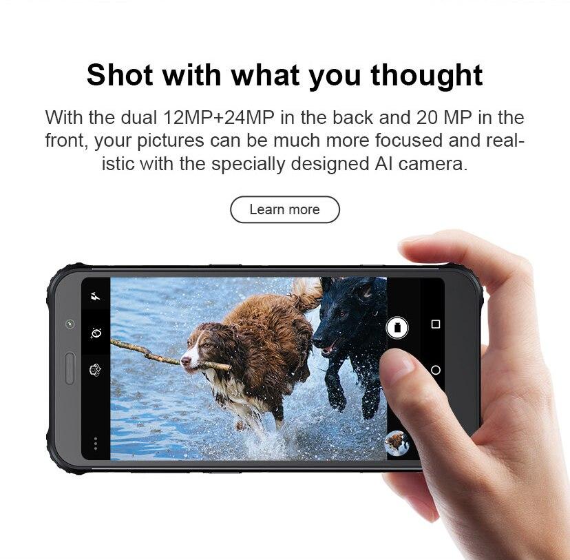 AGM 8GB Macchina NFC 7
