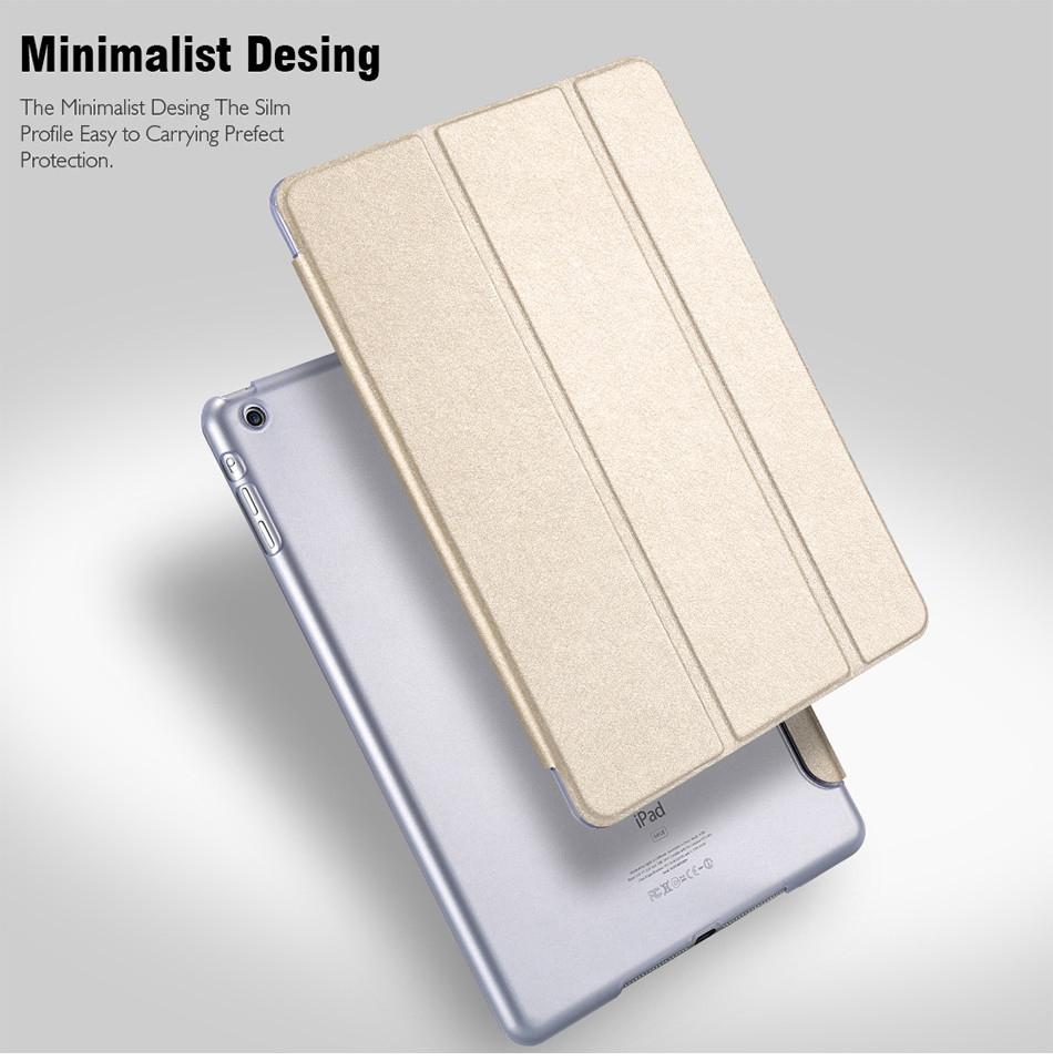 For iPad Air 1 2 mini 1 2 3 4 Protective Case For iPad Pro (2)