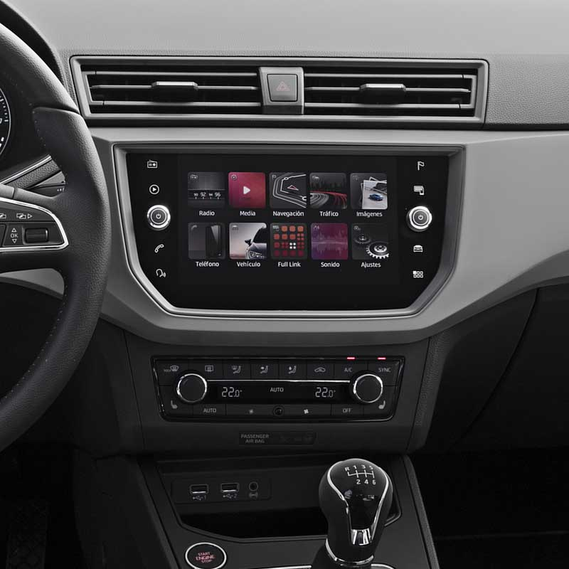 Belsee 9 Ips Touch Screen Radio Android 9 0 Head Unit Autoradio