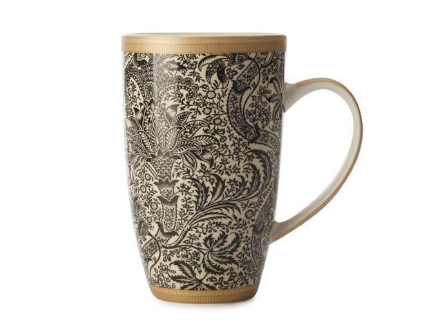 Кружка MAXWELL & WILLIAMS, William Morris, Морские водоросли, 420 мл