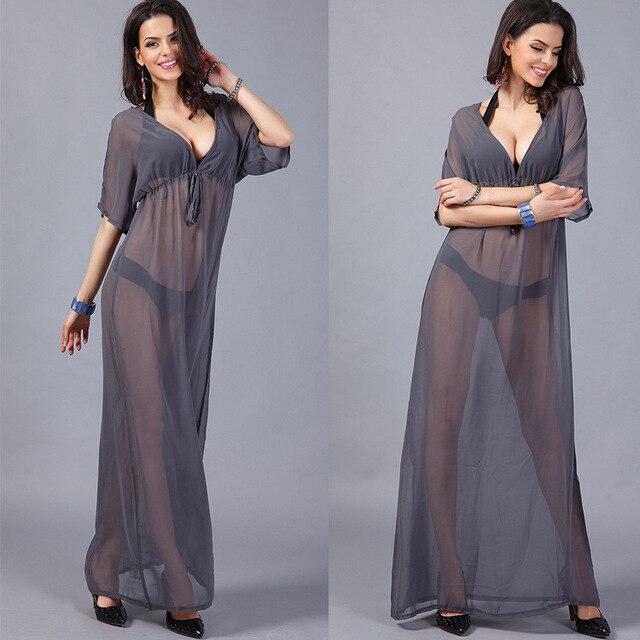 aliexpress : buy 2017 combinaison women see through dress