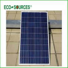 REINO UNIDO Stock 100 W Vatios 12 V Volt Batería de Paneles Solares Poli Ningún Impuesto No de carga Fuera de la Red Inicio Caravana Envío Libre deber