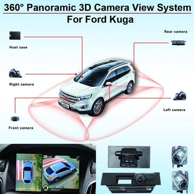 camera de surveillance voiture