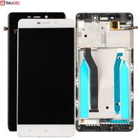 For Xiaomi Redmi 4 Pro Display LCD Screen AAAA LCD Display+Touch Screen With Frame For Redmi 4 Pro LCD Replacement
