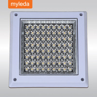 4w SMD3528 400lm square AC85 265V 50 60Hz Fashion brief out circle led kitchen light balcony lamp indoor ceiling light