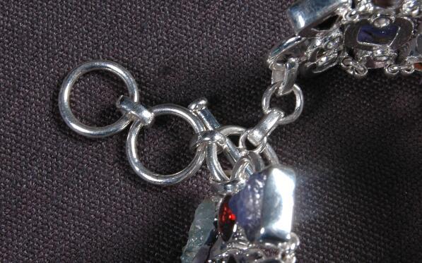 Kohinoor Bracelet 1