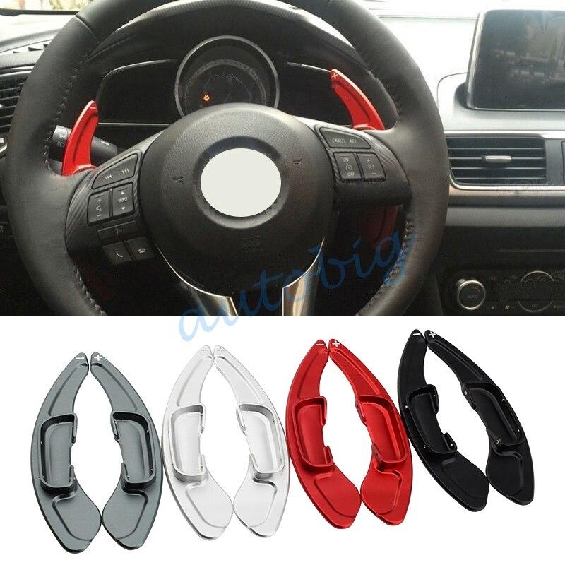 Mazda 3 Bm Bn 2014 2019: Online Buy Wholesale Mazda 3 Steering Wheel From China