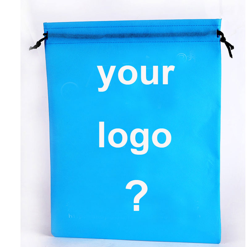 2a236076ab8ec US $103.0 |200pcs!50% 60% shipping cost,custom string bag non  woven,drawstring bag logo custom,print your logo shoes bag,make size  color-in Shopping ...