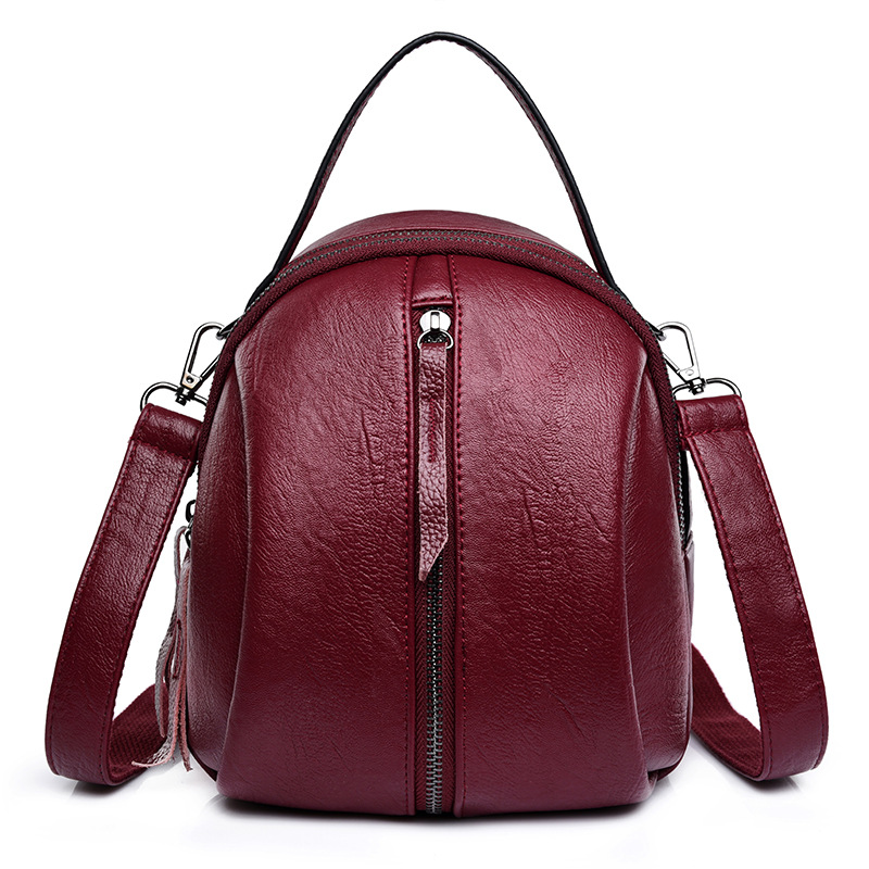 купить Women Messenger Crossbody Bag Ladies Shoulder Bag Multifunction Handbags Tote Bag For Teenage Girls Female Bags bolsas femininas по цене 1946.09 рублей