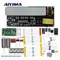 Aiyima 2000 W Modificado Onda Senoidal Para Inversor De Onda Senoidal Pura Inverter Board Diy Kits Com Dissipadores De Calor DC380V/ AC16V Para AC220V