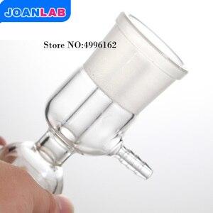 Image 3 - Cabeça de filtro de vidro de joanlab para aparelhos de filtragem a vácuo, filtro de membrana, equipamento de filtro de areia núcleo, produtos vidreiros de laboratório