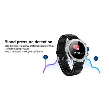 KEA Smart Watch Heart Rate IP68