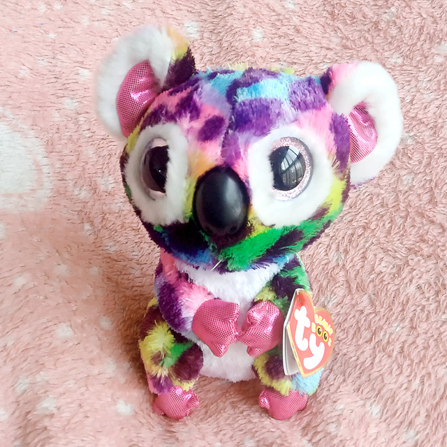 83718936cd8 TY SCOUT Beanie Babies 6