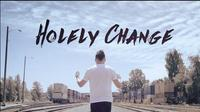 Holely Change By SansMinds Creative Lab Gimmick DVD Magic Trick Illusion Close Up Magic Props Mentalism