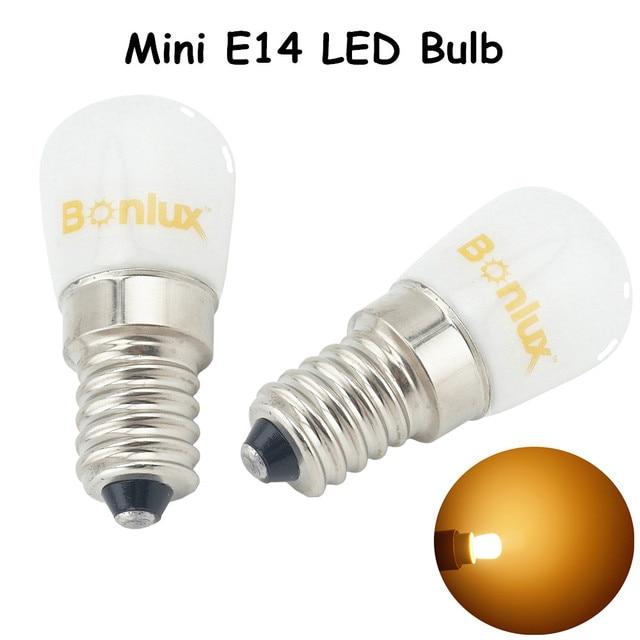 Aliexpress.com : Buy E14 LED Fridge Bulb Light 1.5W 120lm ...