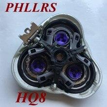 HQ8 лезвие бритвы Замена головки для бритвы Philips HQ7120 HQ7290 HQ7310 HQ7320 HQ7325 HQ7340 HQ7345 HQ7350 HQ7360 HQ7380 HQ7100