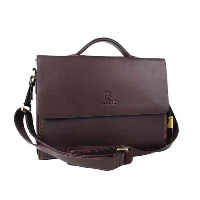 4f1b0656d617 Mens business bag man bag boss mans oneshoulder laptop Briefcase man bag  515 Solaris