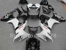 Hot Sales,Motofairing ZX 10 R ZX-10R 08 09 10 body kit For kawasaki Ninja ZX10R 2008 2009 2010 ELF Bikes Motorcycle Fairings Kit