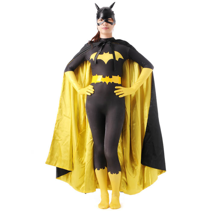 Compare Prices on Batgirl Costume Adult- Online Shopping/Buy Low ...