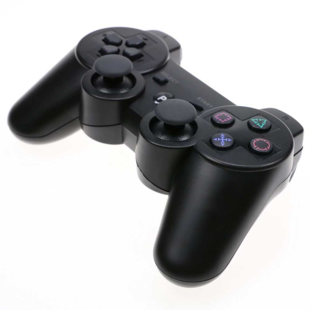 Top Sale For SONY PS3 Controller Wireless Bluetooth Game Controller For Playstation 3 Control Joystick Gamepad Console for ps 3